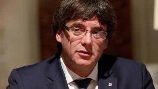 Declarația catalană de independență a fost anulată