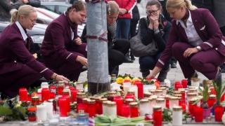 Declaraţie-şoc a tatălui copilotului care a prăbușit avionul Germanwings