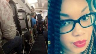 Delta Airlines, acuzată de discriminare