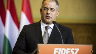 """Demonstrațiile din Ungaria sunt organizate de """"agenții lui Soros"""""""