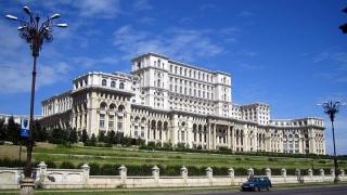 Achiziţii de peste UN MILION de lei la Palatul Parlamentului