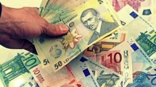 Depozitele în lei ale românilor au crescut cu aproape 11%!