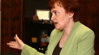 Liliana Mincă, înscăunată cu forța la șefia ALDE Botoșani