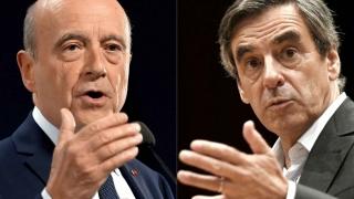 Desemnarea candidatului de centru-dreapta la prezidențialele din Franța