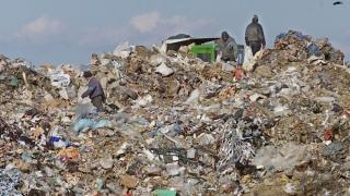 Când vom reduce cantitatea de gunoaie depozitate. Probabil, niciodată!?