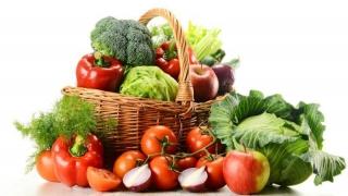 Despre reziduurile de pesticide din legumele și fructele românești