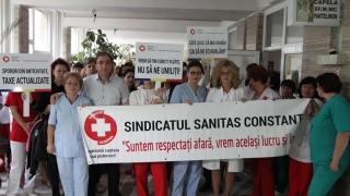 Dezinteresul guvernanților aruncă Sănătatea în HAOS: GREVĂ GENERALĂ!