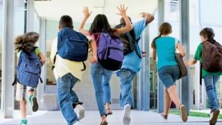 De Ziua Educaţiei, elevii au vacanţă!