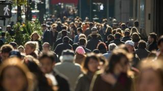 De Ziua Mondială a Populaţiei, INS vine cu cifre îngrijorătoare