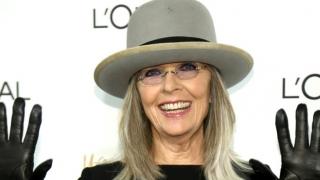 Diane Keaton, premiată pentru întreaga carieră
