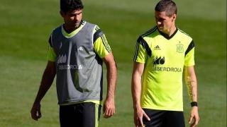 Diego Costa, Fernando Torres și Juan Mata nu vor juca la EURO 2016