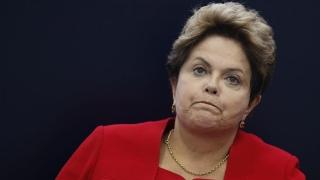 Dilma Rousseff, mai aproape de destituire