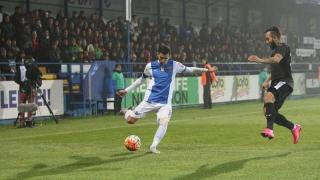 Dinamo - FC Steaua, în prima etapă din play-off