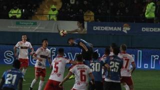 Dinamo - FC Viitorul se va disputa în ziua de Paște