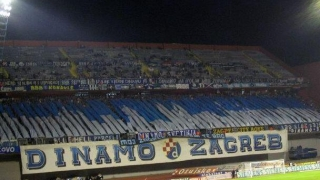 Dinamo Zagreb, record negativ în grupele UEFA Champions League