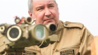 Dinspre Rusia, ameninţările curg gârlă! Acum, Rogozin ne face laşi!