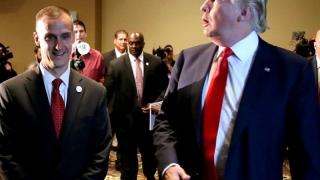 Directorul de campanie al lui Trump, arestat după agresarea unei jurnaliste