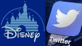 Disney ar putea cumpăra Twitter?