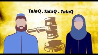 Divorțul prin repudierea verbală, interzis de Curtea Supremă din India