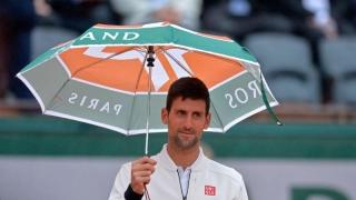 Djokovic, primul jucător din istorie care depășește 100 de milioane de dolari câștigați din tenis
