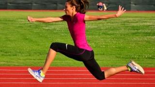 Doi constănţeni iau startul la Balcaniada de atletism