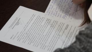 Doi eliminați la proba orală de limba română de la Bacalaureat