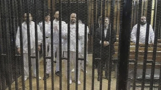 Doi jurnalişti Al-Jazeera riscă pedeapsa capitală în Egipt