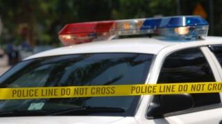 Doi polițiști americani, uciși în mașina de serviciu