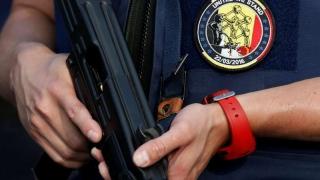 Doi poliţişti înjunghiaţi la Bruxelles, într-un atac terorist