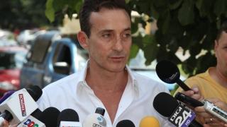 Radu Mazăre și Nicușor Constantinescu, condamnați cu suspendare