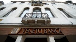 """Două bănci venețiene, """"toxice"""" pentru """"activităţile sănătoase"""" ale Italiei"""