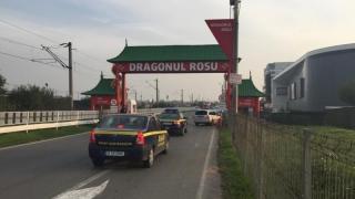 Câte capete evazioniste are Dragonul Roșu?