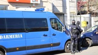 Trei grupuri de traficanți de droguri, destructurate la Constanța