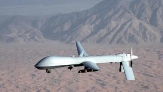 Drone de atac ale SUA în Coreea de Sud