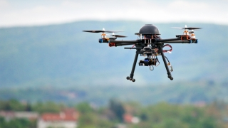 Dronele, în Codul aerian al României