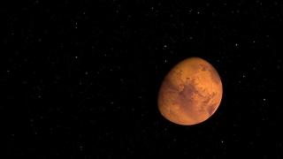 Drum deschis spre Marte!