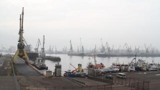 Noul Drum al Mătăsii trece prin Portul Constanța