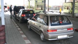 Drumuri transfrontaliere de milioane de euro, pagubă pentru primării