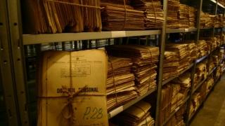 Dubii la nivel înalt! Cei care au intrat în arhiva SIPA aveau certificat? Să răspundă directorul ORNISS!
