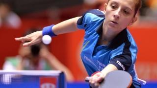 Dublă victorie pentru naționalele României de tenis de masă