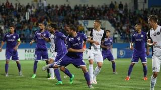 Duelul codașelor în Liga 1 la fotbal