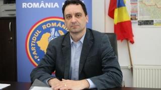 """Dumitru Bădrăgan (PRU): """"Vreau să existe un dialog permanent cu cetățeanul"""""""