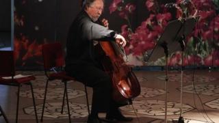 """Duo Arcadia, în recital la Teatrul """"Oleg Danovski"""""""