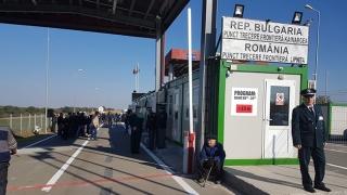 Constănţeni, acum puteţi ajunge în Bulgaria şi pe la Carvăn!