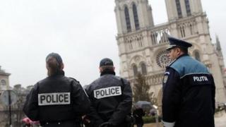 """După """"tricolori"""", și polițiștii români zboară în Franța!"""