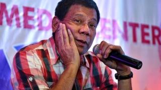 Duterte riscă destituirea după declarația că a omorât presupuşi infractori