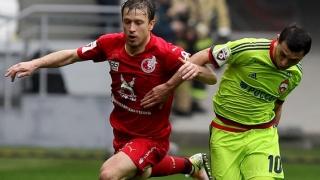 Dzagoev nu va juca la EURO 2016