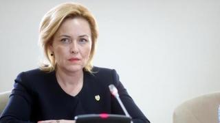 Ce a discutat ministrul Carmen Dan cu procurorul general al SUA