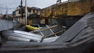 Cea mai devastatoare furtună în aproape un secol, în Puerto Rico