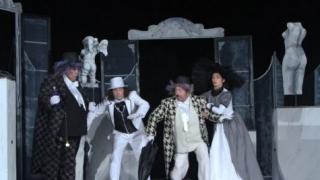 Cu ocazia Zilei Îndrăgostiților, Teatrul de Stat aduce pe scenă ''Cea mai frumoasă soție''